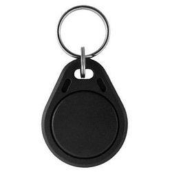 MFRC1KT Brelok - klucz zbliżeniowy z Mifare 1k bez nadrukowanego numeru, czarny