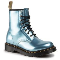 Glany DR. MARTENS - 1460 Vegan 25279400 Blue/Goldmix