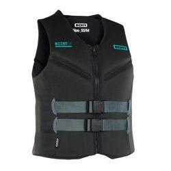 Kamizelka ION - Booster 50N FZ Vest 2019 - Black
