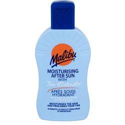 Malibu After Sun Tan Extender preparaty po opalaniu 200 ml unisex