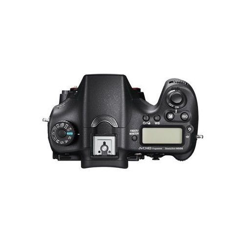 Aparaty kompaktowe, Sony Alpha A77 II