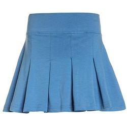 Lemon Beret SMALL GIRLS SKIRT Spódnica plisowana silver lake blue