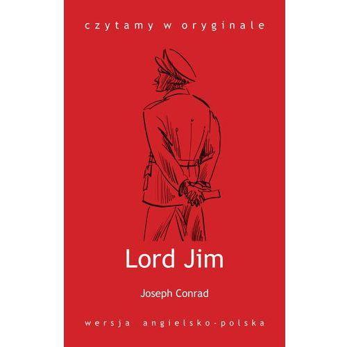 E-booki, Lord Jim - Joseph Conrad