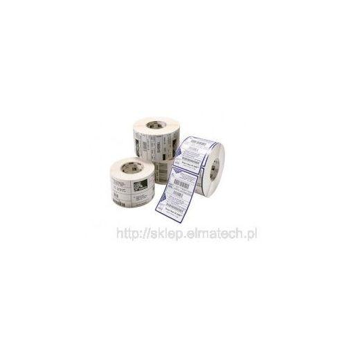 Etykiety fiskalne, Etykiety termotransferowe papierowe 64x25 - 5180szt.