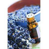 Olejki zapachowe, - BAMER - Olejek eteryczny - 100% naturalny LAWENDOWY