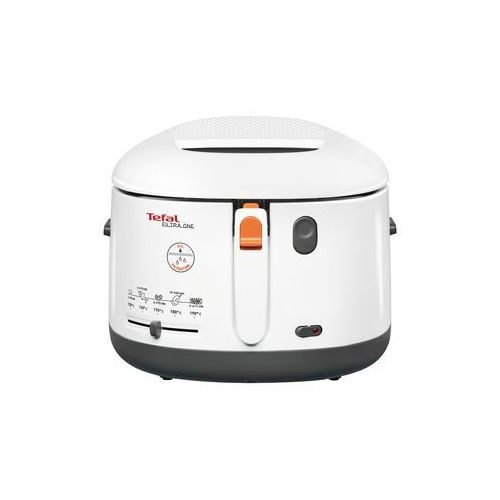 Frytownice, Tefal FF 162131 Filtra One