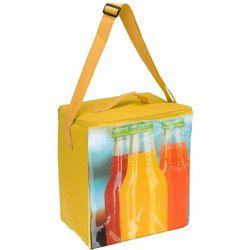 Termiczna torba turystyczna COOLER BAG – 18l