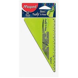 Ekierka 15cm niełamliwa Maped Twist'n Flex