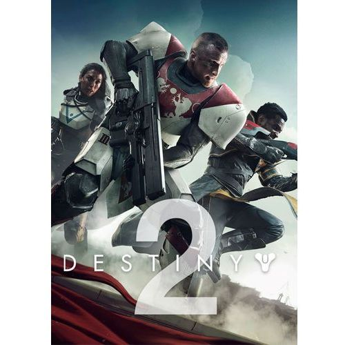 Gry PC, Destiny 2 (PC)