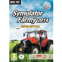 Gry na PC, Symulator Farmy 2014 (PC)