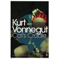 Książki do nauki języka, Cat's Cradle (opr. miękka)