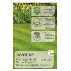Trawa na angielski trawnik Verve 1 25 kg na 50 m2