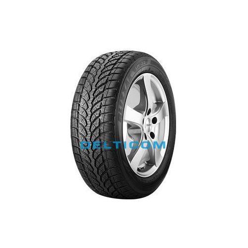 Opony zimowe, Bridgestone BLIZZAK LM-32 225/55 R17 97 H
