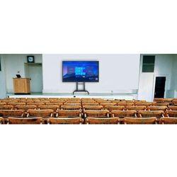 Kompletny zestaw do interaktywnej wideokonferencji dla uczelni wyższych NR2