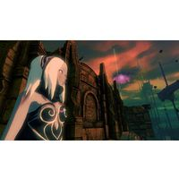 Gry na PlayStation 4, Gravity Rush 2 (PS4)