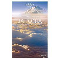 Przewodniki turystyczne, Japonia. Najlepsze z najlepszych. Atrakcje i trasy. Lokalne sekrety (opr. miękka)