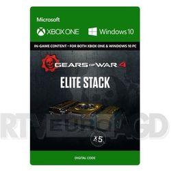 Gears of War 4 - Elitarny Składzik [kod aktywacyjny]