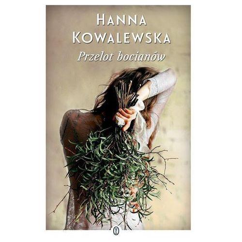 Literatura kobieca, obyczajowa, romanse, Jantarnia. Tom 5. Przelot bocianów (opr. miękka)