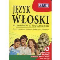 Słowniki, encyklopedie, J.włoski Rozmówki & słowniczek - Zostań stałym klientem i kupuj jeszcze taniej