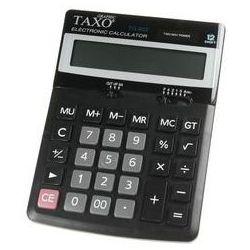 Kalkulator Taxo TG-932 czarny