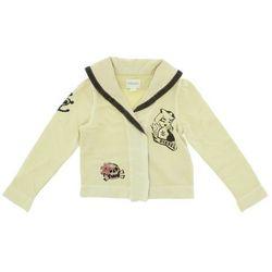 Diesel Bluza dziecięca Beżowy XXS Przy zakupie powyżej 150 zł darmowa dostawa.