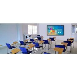 Kompletny zestaw do interaktywnej wideokonferencji dla uczelni wyższych NR1