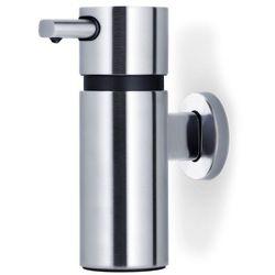 Dozownik do mydła zawieszany Blomus Areo 220ml matowy (B68804)
