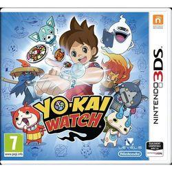 Nintendo gra 3DS Yo-Kai Watch - BEZPŁATNY ODBIÓR: WROCŁAW!