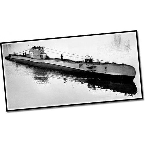 Pozostałe zabawki, Small Army ORP Orzeł polski okręt podwodny