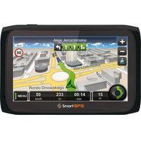 Nawigacja samochodowa, SmartGPS SG 720 PL