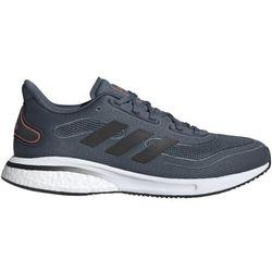 Adidas buty do biegania męskie SUPERNOVA niebieskie 42