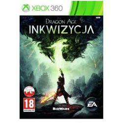 Dragon Age Inkwizycja (Xbox 360)