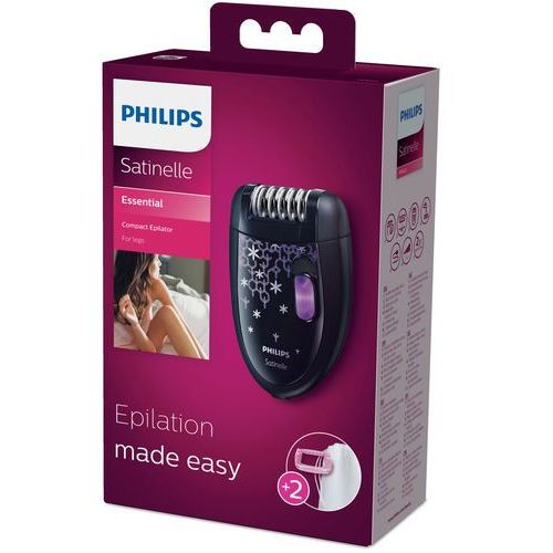 Depilatory, Philips HP 6422