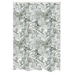 Zasłonka prysznicowa Jungle 180 x 200 cm