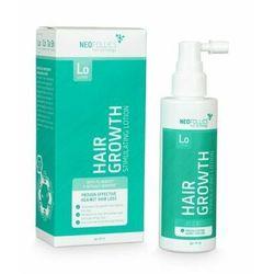 Płyn Neofollics na wypadające włosy blokujący DHT 100ml