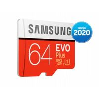 Karty pamięci, Karta microSD Samsung MB-MC64HA/EU 64 GB