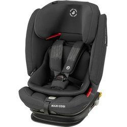 Maxi-Cosi fotelik samochodowy Titan Pro, 9 mies - 12 lat, Frequency black