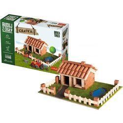 Trefl Brick Trick Chatka M - DARMOWA DOSTAWA OD 199 ZŁ!!!