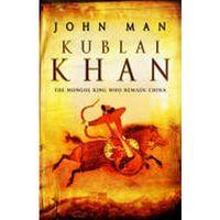 Książki do nauki języka, Kublai Khan (opr. miękka)