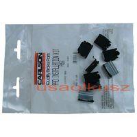 Zestawy naprawcze klocków hamulcowych, Zestaw naprawczy montażowy klocków hamulcowych przednich Chevrolet Venture 2002-2004