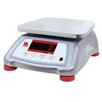 Wagi sklepowe, Waga pomocnicza, wodoodporna do 6 kg | OHAUS, IP 68
