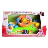 Pozostałe zabawki, SMILY Szkoła Bezpiecznej Jazdy