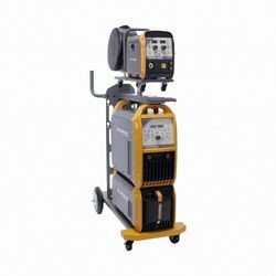 Spawarka MIG MAG Double Pulse 500 A - ML500YHGM