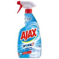 Płyny i żele do czyszczenia armatury, Środek czyszczący do łazienki Ajax Easy Rinse 500 ml