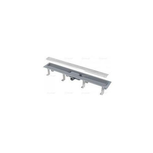 ALCAPLAST APZ8 SIMPLE Odpływ liniowy 85 + ruszt ozdobny APZ8-850M, APZ8-850M