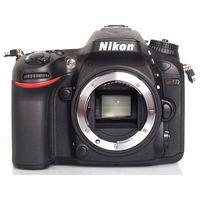 Lustrzanki, Nikon D7100