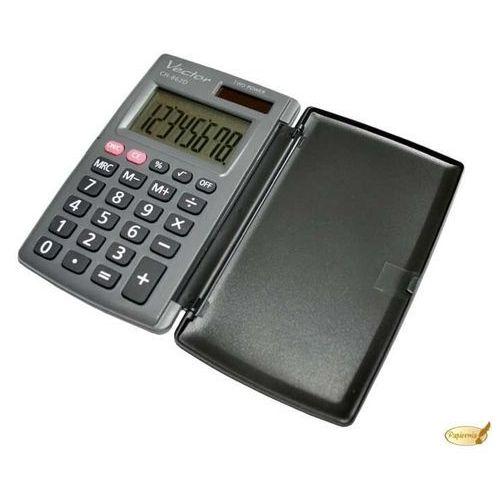 Kalkulatory, Kalkulator VECTOR CH-862D