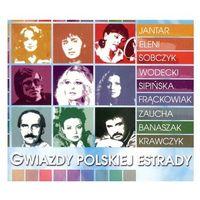 Pop, Różni Wykonawcy - Gwiazdy Polskiej Estrady