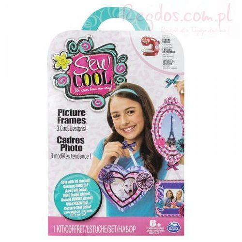 Kreatywne dla dzieci, SEW COOL Modne akcesoria