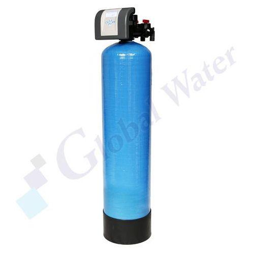 Profesjonalny odżelaziacz wody regenerowany ozonem Clack P1354